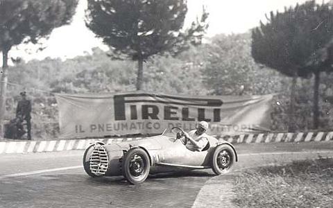 Minardi 1947