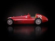 1951 Juan Manuel Fangio