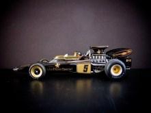 1972 Emerson Fittipaldi