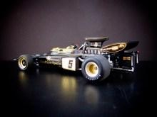 1972 Fittipaldi 07