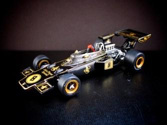 1972 Fittipaldi 11