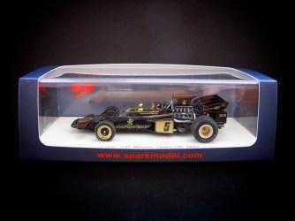 1972 Fittipaldi 15