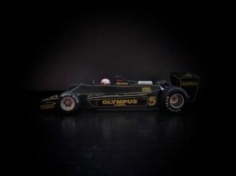 1978 Mario Andretti