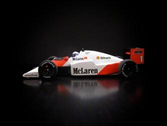 1986 Alain Prost