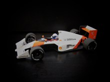 1989 Prost 4