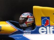 1992 Mansell 5