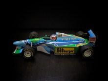 1994 Schumacher 2
