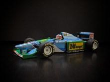 1994 Schumacher 3