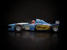 1995 Michael Schumacher