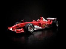 2003 Schumacher 2