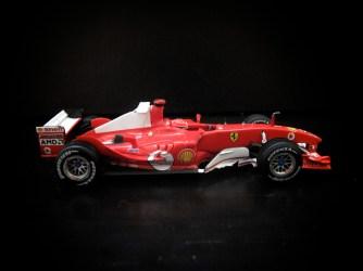 2004 Schumacher 5