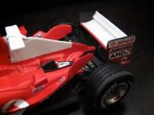 2004 Schumacher 7