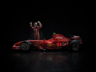 2007 Kimi Raikkonen
