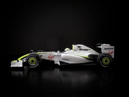 2009 Jenson Button