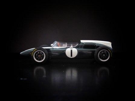 1960 Jack Brabham