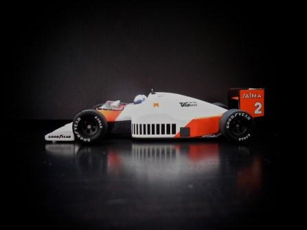 1985 Alain Prost