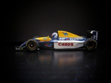 1993 Alain Prost
