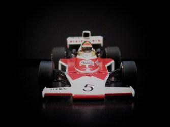 1974 Fittipaldi 7