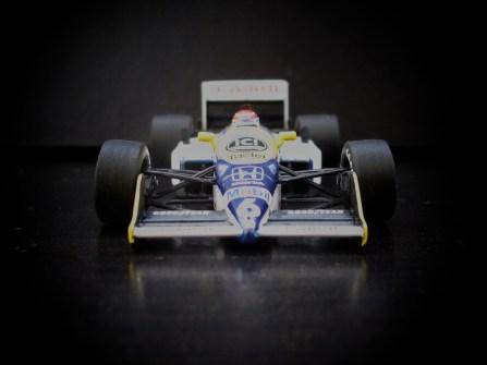 1987 Piquet 6