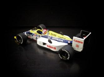 1987 Piquet 8