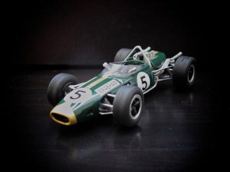 1966 Brabham 6