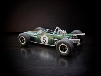 1966 Brabham 8