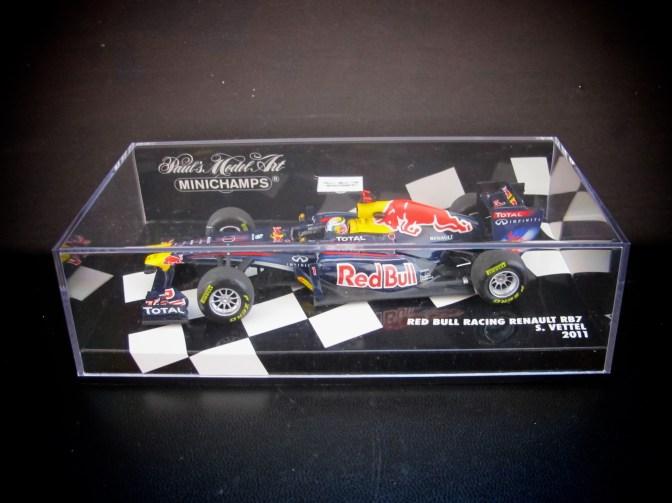 2011 Vettel 11