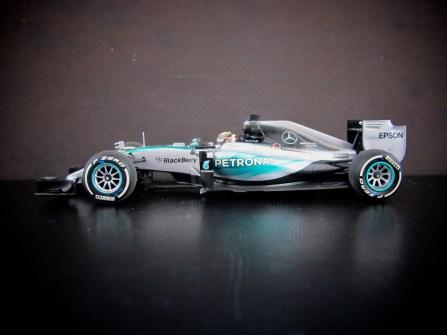 2015 Lewis Hamilton
