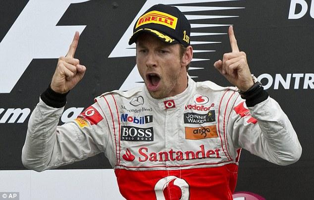 2011 - Button au bout de quatre heures. Ce Grand Prix fut le plus long de l'histoire. Malgré une interruption de plus de deux heures,  Button dépasse Vettel dans le dernier tour et gagne avec pas moins de six arrêts, deux pénalités et un accrochage avec Hamilton !
