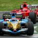 Alonso-Schumacher-San-Marino-Imola-2005