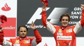 Respira Ferrari
