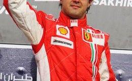 Massa y sus deseos de ayudar a Alonso