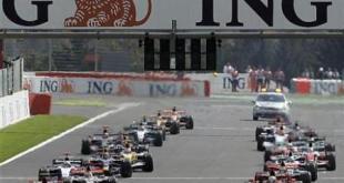 Gran Premio de Rusia para el 2014