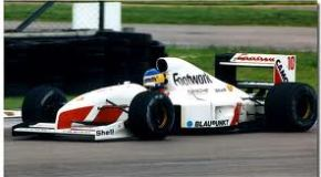 ¿Regresa Porsche a la F1?