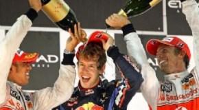 El batacazo de Vettel