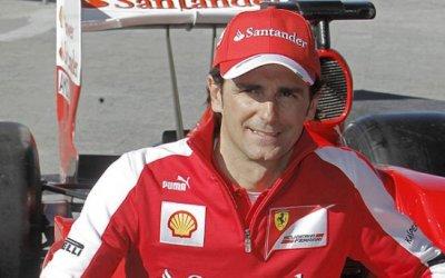 Pedro Martínez de la Rosa