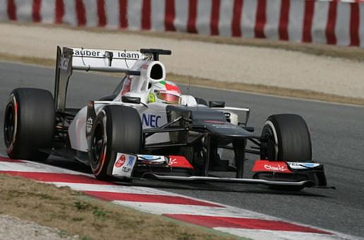 F1. Deporte de adrenalina