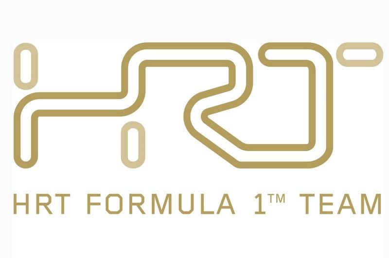 Logo de HRT