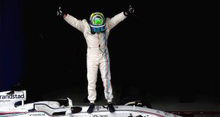 Williams Martini Racing/LAT