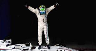 Williams Martini Racing/LAT