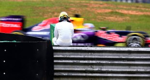 Red Bull Racing/Getty Images