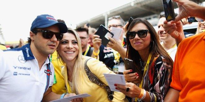 Glenn Dunbar/Williams F1