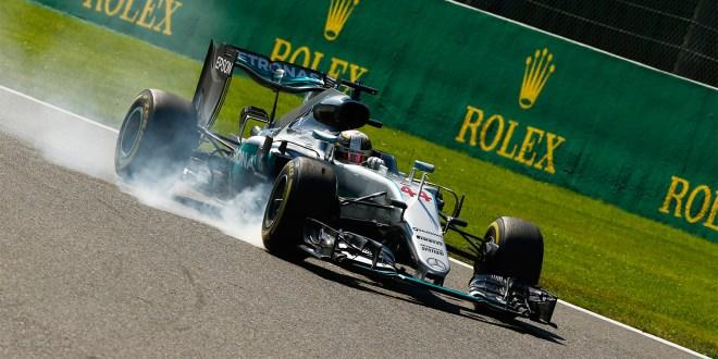 Mercedes AMG F1/Daimler