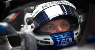 Steve Etherington/Mercedes AMG F1