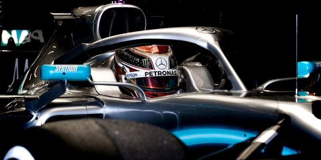 Daimler/Mercedes AMG F1