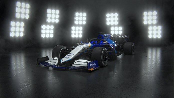 Low34 6 DARK Prezentacje bolidów na sezon 2021