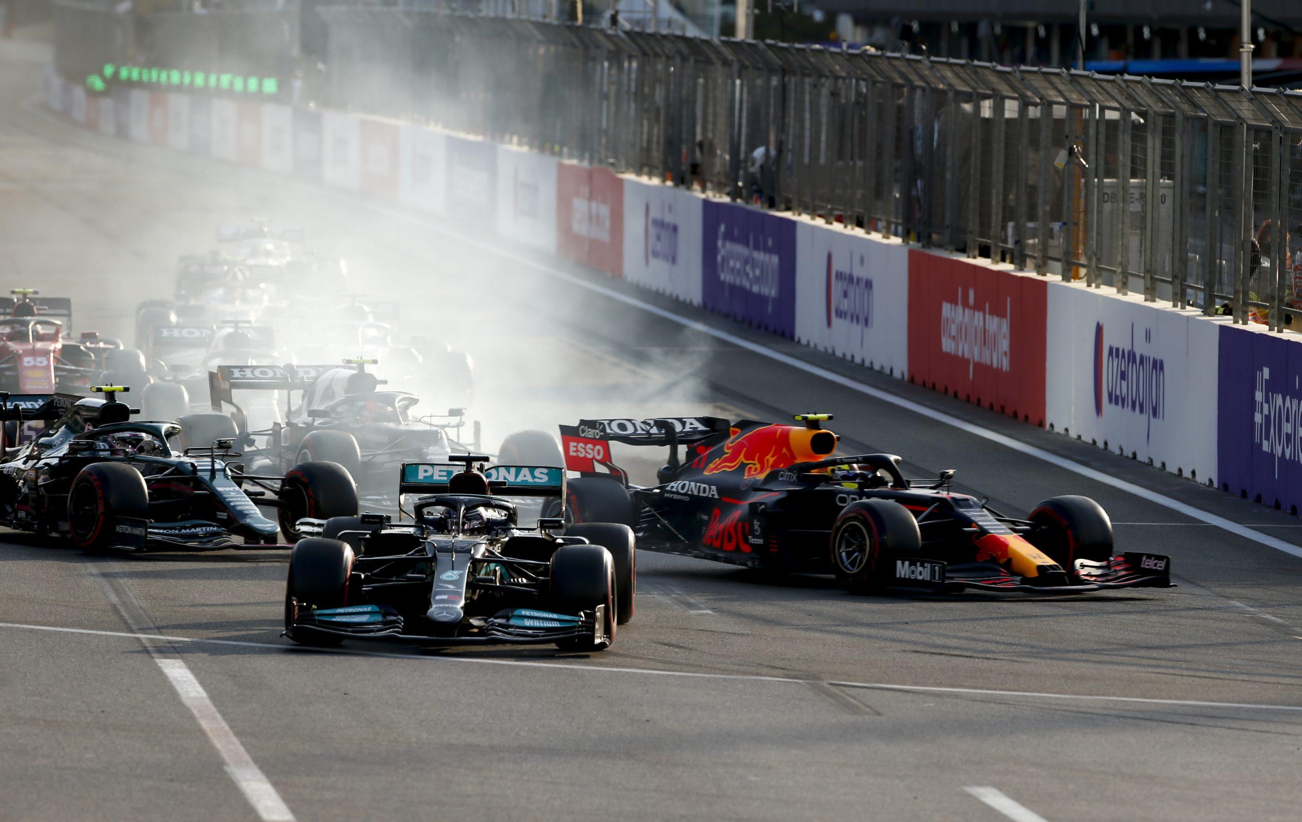 M269754 scaled Grand Prix Azerbejdżanu 2021 - podsumowanie