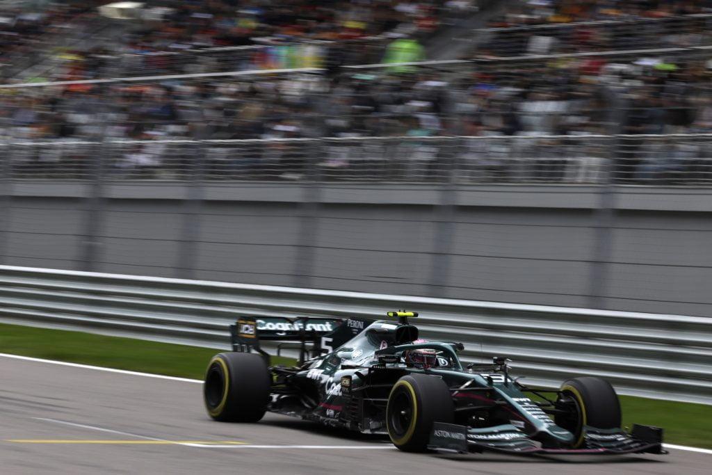 GP2115 112607 J5A4461 Grand Prix Rosji 2021 – podsumowanie