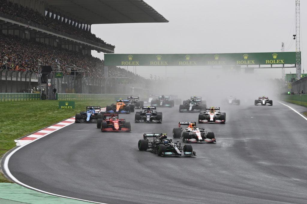 M284257 Grand Prix Turcji 2021 – podsumowanie