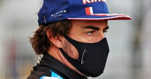 'Alonso of the McLaren years' in Bahrain